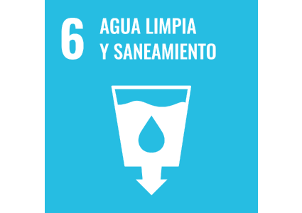 ODS 6 - Agua limpia y saneamiento